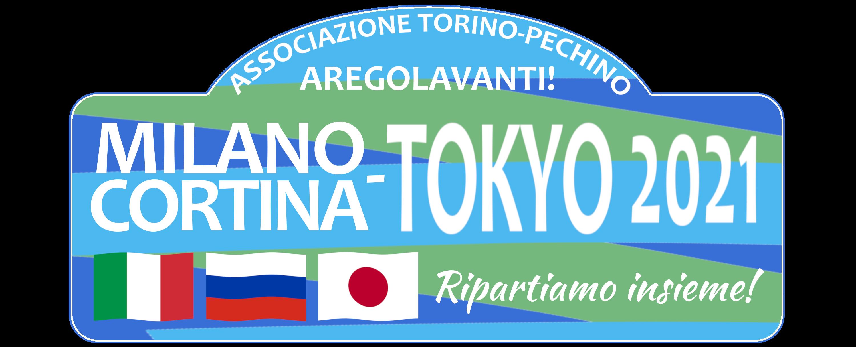 Milano-Cortina-Tokyo 2021